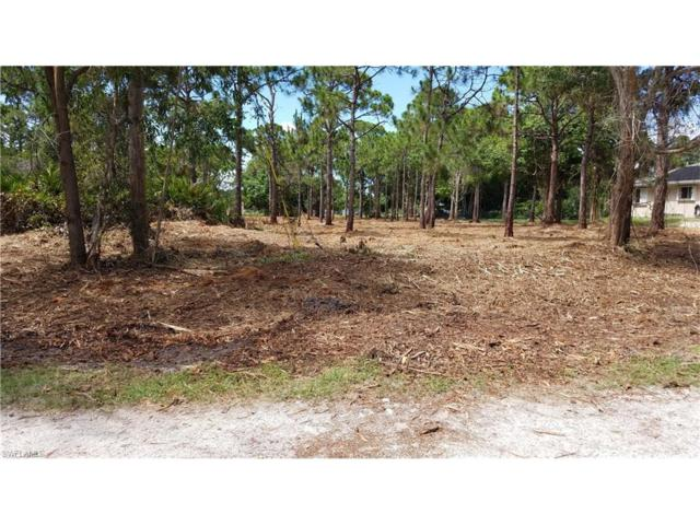 5394 Fairbanks Dr, St. James City, FL 33956 (#217043131) :: Homes and Land Brokers, Inc