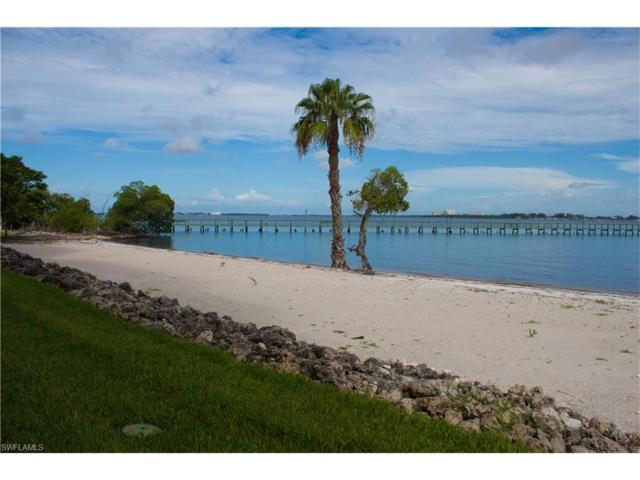14813 Laguna Dr #201, Fort Myers, FL 33908 (#217043160) :: Homes and Land Brokers, Inc