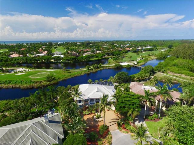 1349 Eagle Run Dr, Sanibel, FL 33957 (MLS #217043521) :: The New Home Spot, Inc.