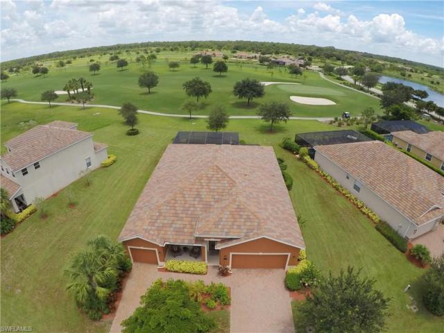 3094 Sagittaria Ln, Alva, FL 33920 (#217043641) :: Homes and Land Brokers, Inc