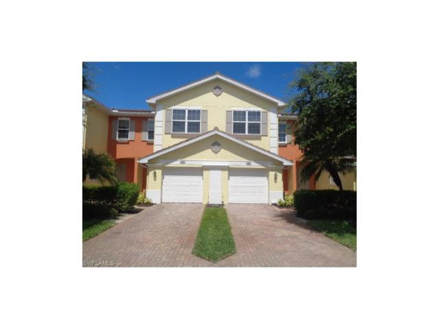 4400 Lazio Way #206, Fort Myers, FL 33901 (#217043985) :: Homes and Land Brokers, Inc