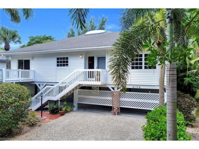 2150 Egret Cir, Sanibel, FL 33957 (#217044050) :: Homes and Land Brokers, Inc