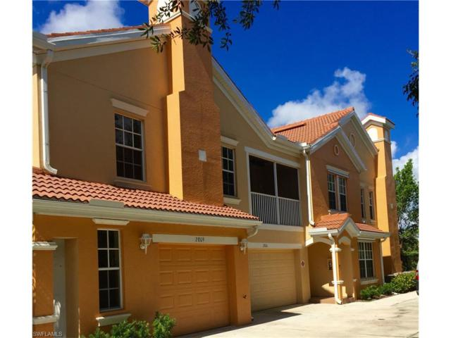 1782 Concordia Lake Cir #2810, Cape Coral, FL 33909 (#217044164) :: Homes and Land Brokers, Inc