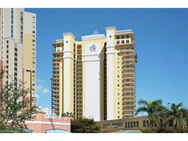 2797 First St #1305, Fort Myers, FL 33916 (MLS #217044186) :: The New Home Spot, Inc.