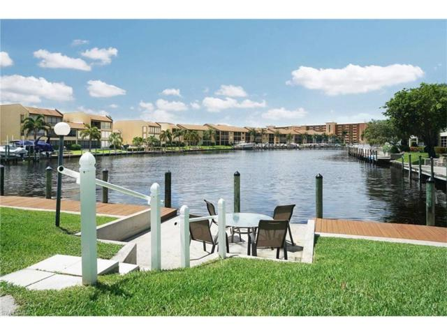 1942 Beach Pky #205, Cape Coral, FL 33904 (#217044248) :: Homes and Land Brokers, Inc