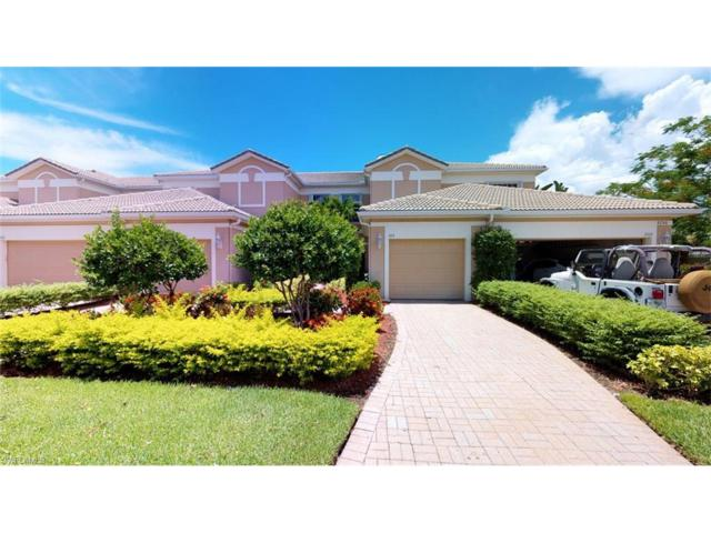 9250 Belleza Way #103, Fort Myers, FL 33908 (#217044622) :: Homes and Land Brokers, Inc