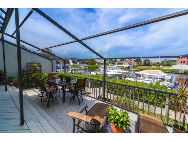 17040 Marina Cove Ln, Fort Myers, FL 33908 (MLS #217044648) :: Florida Homestar Team