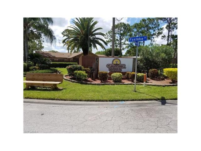 5703 Foxlake Dr #2, North Fort Myers, FL 33917 (MLS #217044718) :: The New Home Spot, Inc.
