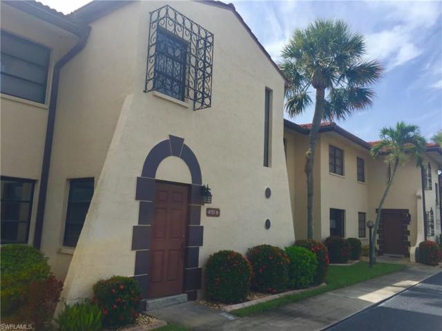 4707 Santa Barbara Blvd #1, Cape Coral, FL 33914 (MLS #217044766) :: The New Home Spot, Inc.