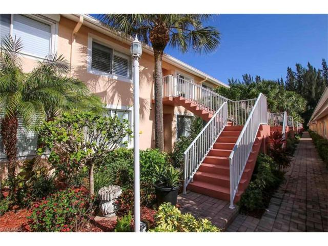 2390 Bayou Ln #8, Naples, FL 34112 (#217044767) :: Homes and Land Brokers, Inc
