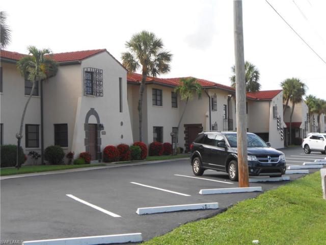 4711 Santa Barbara Blvd #2, Cape Coral, FL 33914 (MLS #217044866) :: The New Home Spot, Inc.