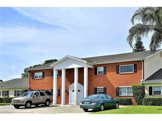 1262 Myerlee Country Club Blvd #3, Fort Myers, FL 33919 (#217045265) :: Homes and Land Brokers, Inc