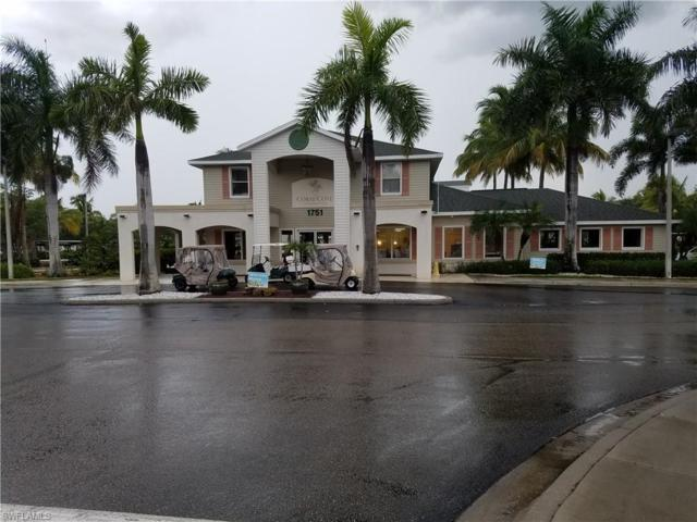 1775 Four Mile Cove Pky #1223, Cape Coral, FL 33990 (#217045312) :: Homes and Land Brokers, Inc
