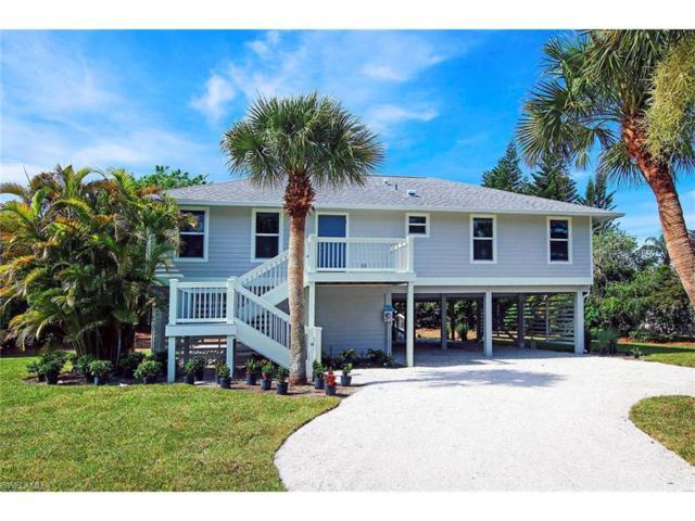 474 Lake Murex Cir, Sanibel, FL 33957 (MLS #217045536) :: The New Home Spot, Inc.