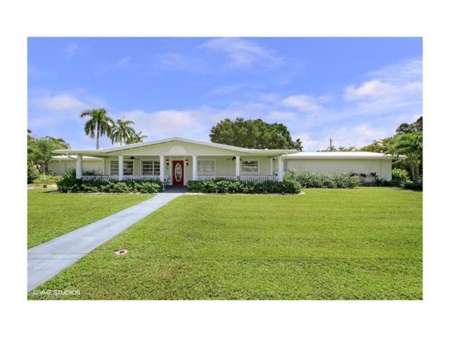 10671 Mcgregor Blvd W, Fort Myers, FL 33919 (MLS #217045979) :: The New Home Spot, Inc.