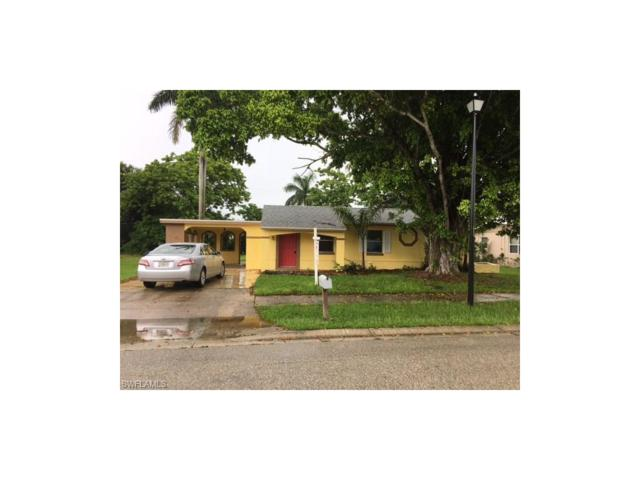 1671 Moreno Ave, Fort Myers, FL 33901 (#217046099) :: Homes and Land Brokers, Inc