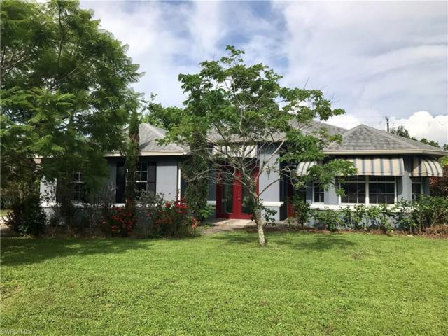 1484 Argyle Dr, Fort Myers, FL 33919 (MLS #217046287) :: The New Home Spot, Inc.