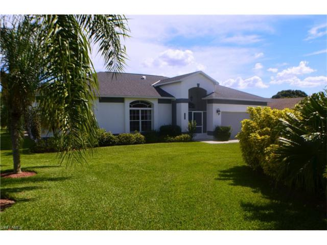 2501 8th St W, Lehigh Acres, FL 33971 (MLS #217046829) :: The New Home Spot, Inc.
