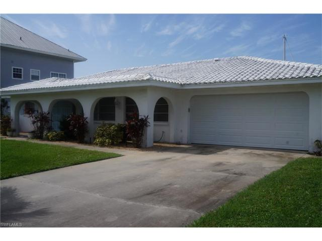 3667 Emerald Ave, St. James City, FL 33956 (#217046852) :: Homes and Land Brokers, Inc