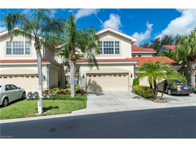 15151 Royal Windsor Ln #2202, Fort Myers, FL 33919 (MLS #217047188) :: The New Home Spot, Inc.