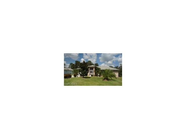215 Des Cartes St, Fort Myers, FL 33913 (#217047191) :: Homes and Land Brokers, Inc