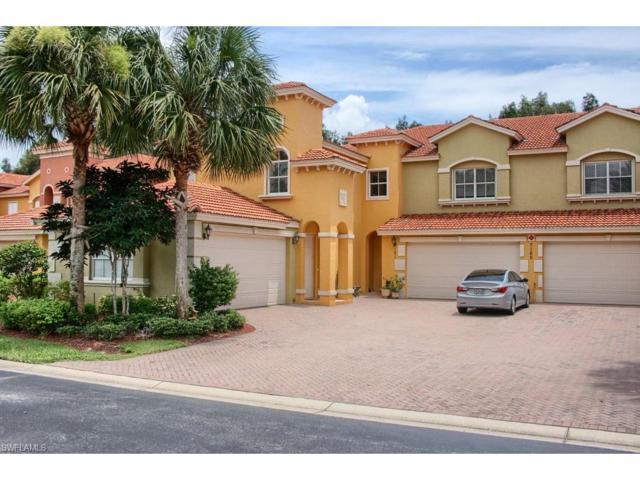 7160 Bergamo Way #201, Fort Myers, FL 33966 (MLS #217047370) :: The New Home Spot, Inc.