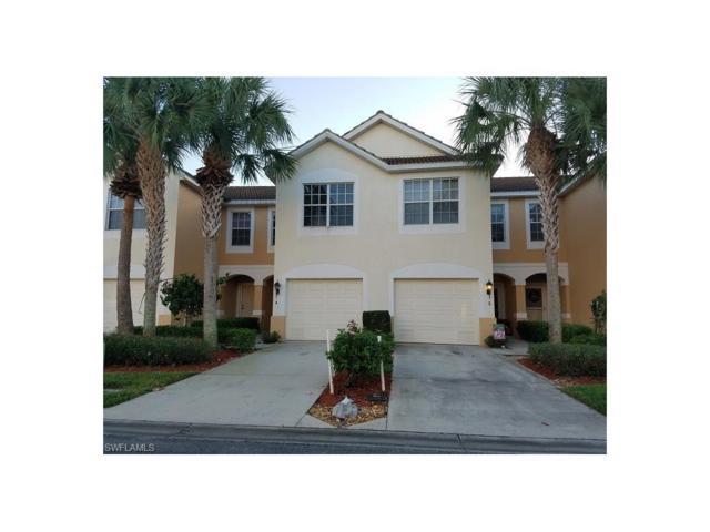 8261 Village Edge Cir #4, Fort Myers, FL 33919 (MLS #217048301) :: The New Home Spot, Inc.