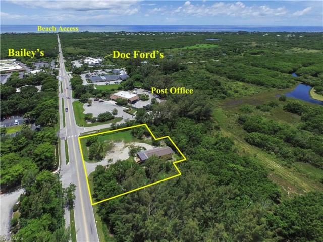 708 Tarpon Bay Rd, Sanibel, FL 33957 (MLS #217049044) :: The New Home Spot, Inc.