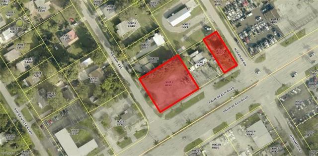 4813 Palm Beach Blvd, Fort Myers, FL 33905 (MLS #217049480) :: The New Home Spot, Inc.
