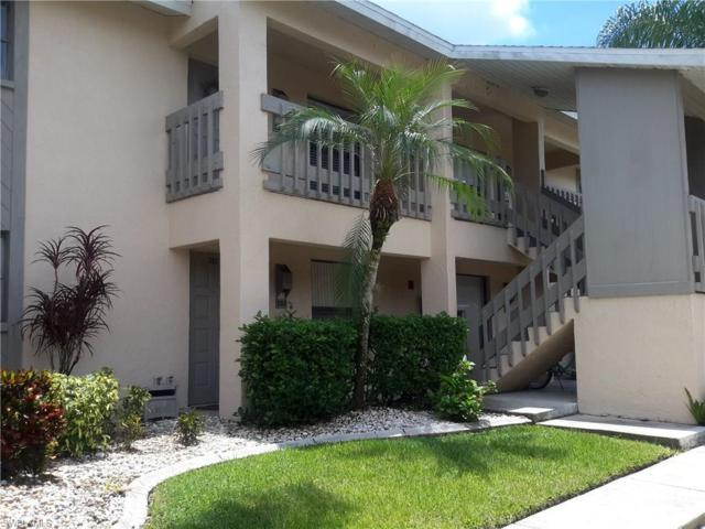 15320 Moonraker Ct #209, North Fort Myers, FL 33917 (MLS #217049489) :: The New Home Spot, Inc.