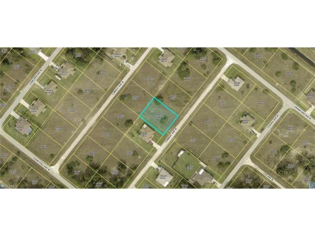2409 Conway Ave N, Lehigh Acres, FL 33971 (MLS #217049957) :: The New Home Spot, Inc.