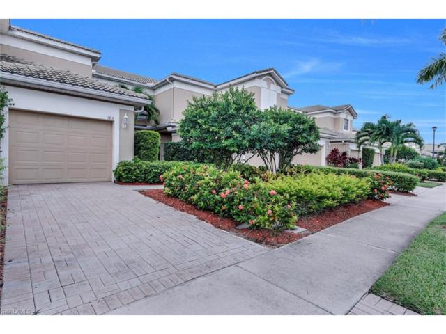 15120 Milagrosa Dr #103, Fort Myers, FL 33908 (MLS #217050217) :: The New Home Spot, Inc.