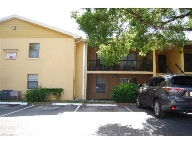 5309 Summerlin Rd #901, Fort Myers, FL 33919 (MLS #217050447) :: The New Home Spot, Inc.
