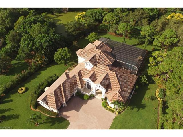 525 Ridge Dr, Naples, FL 34108 (#217050623) :: Naples Luxury Real Estate Group, LLC.