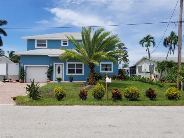 2886 Triggerfish St, Matlacha, FL 33993 (MLS #217050836) :: The New Home Spot, Inc.