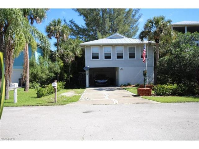 5363 Palmetto St, Fort Myers Beach, FL 33931 (MLS #217051703) :: The New Home Spot, Inc.
