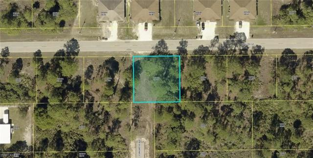 1417 W 12th St, Lehigh Acres, FL 33972 (MLS #217052579) :: The New Home Spot, Inc.