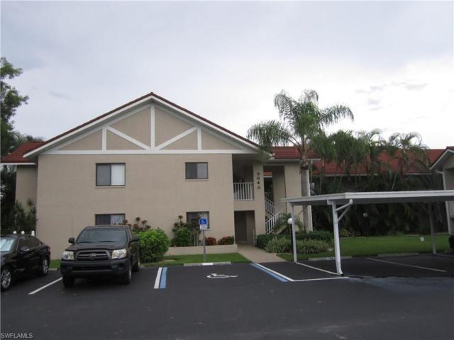 9640 Windsor Gardens Ln #101, Fort Myers, FL 33919 (MLS #217052684) :: The New Home Spot, Inc.