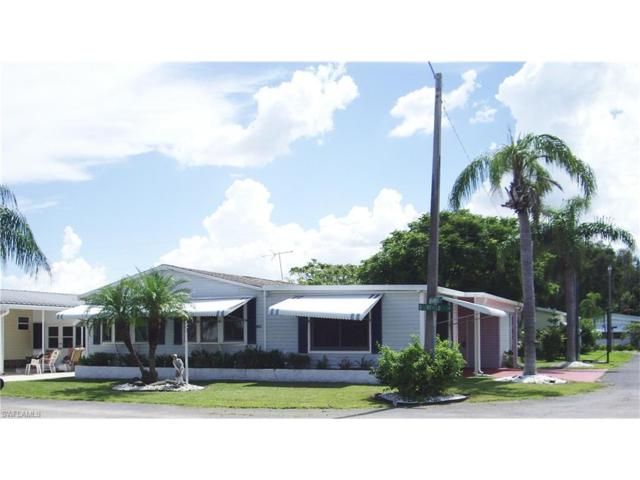2803 Deerfield Dr, North Fort Myers, FL 33917 (#217053235) :: Homes and Land Brokers, Inc