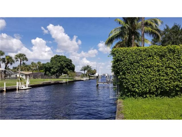 1806 Marina Cir, North Fort Myers, FL 33903 (MLS #217053331) :: Clausen Properties, Inc.