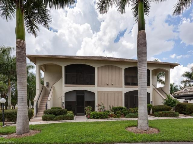 13274 Whitehaven Ln #203, Fort Myers, FL 33966 (#217053503) :: Homes and Land Brokers, Inc