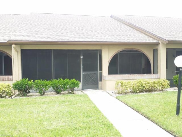16511 Bayleaf Ln #74, Fort Myers, FL 33908 (MLS #217054138) :: The New Home Spot, Inc.