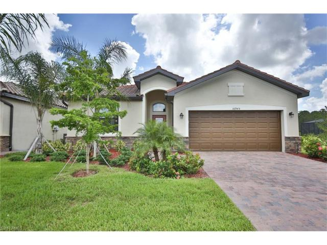 10945 Cherry Laurel Dr, Fort Myers, FL 33912 (MLS #217054370) :: The New Home Spot, Inc.