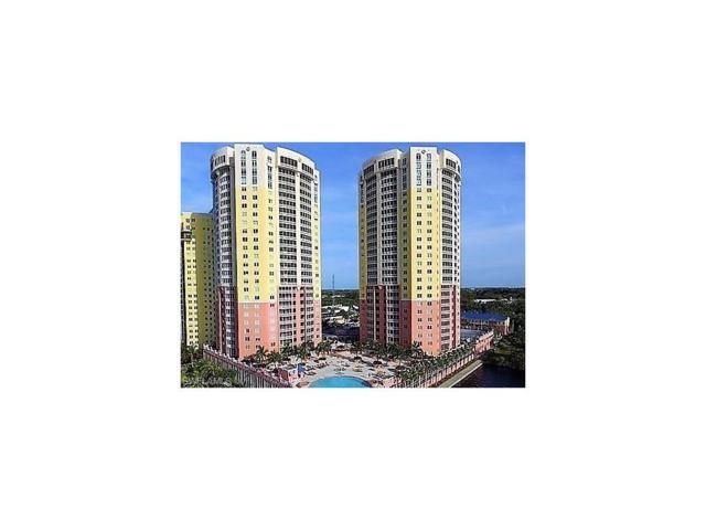 2797 1st St #1002, Fort Myers, FL 33916 (MLS #217054398) :: RE/MAX DREAM