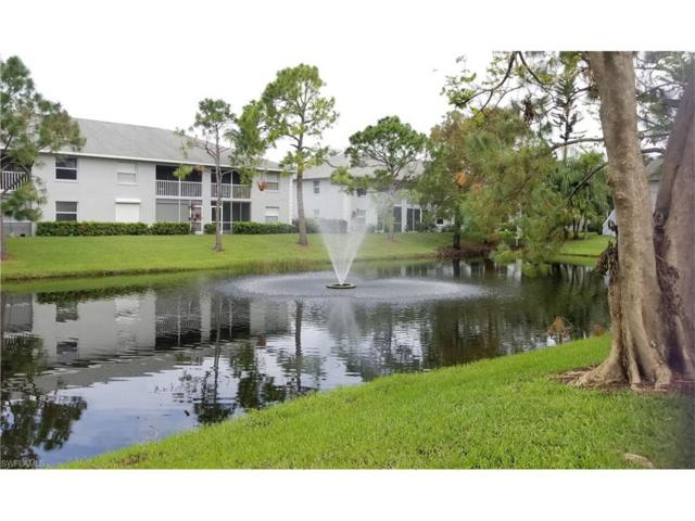 14520 Summerlin Trace Ct #4, Fort Myers, FL 33919 (MLS #217055038) :: The New Home Spot, Inc.