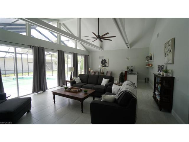 892 Dean Way, Fort Myers, FL 33919 (MLS #217055062) :: The New Home Spot, Inc.