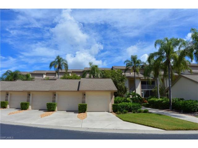 12540 Kelly Greens Blvd #333, Fort Myers, FL 33908 (MLS #217055218) :: The New Home Spot, Inc.