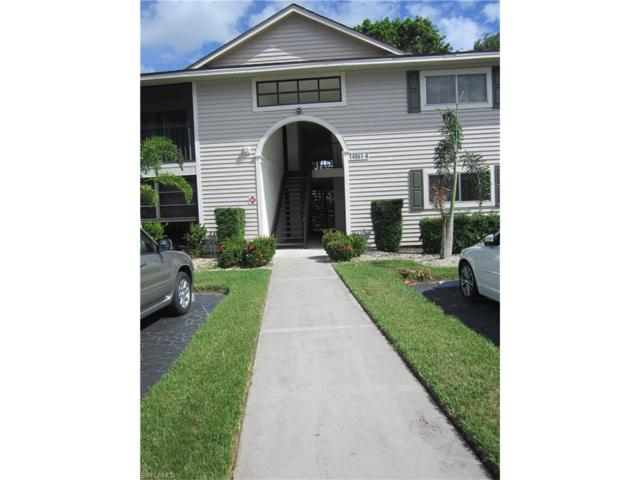 8021 S Woods Cir #7, Fort Myers, FL 33919 (MLS #217055556) :: The New Home Spot, Inc.