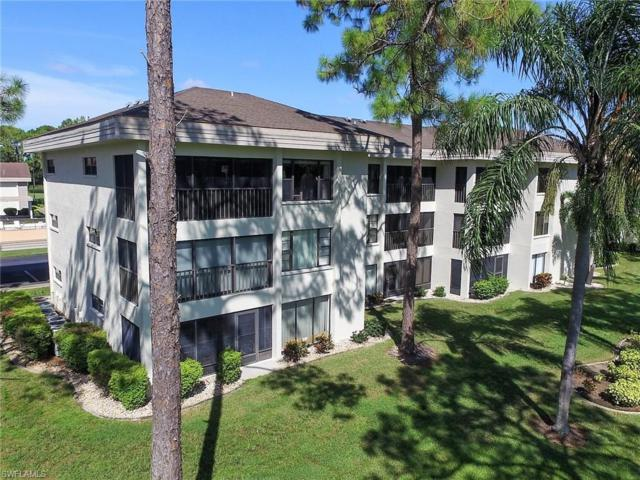 5685 Trailwinds Dr #735, Fort Myers, FL 33907 (MLS #217056160) :: The New Home Spot, Inc.