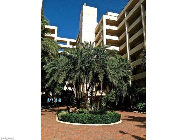 6660 Estero Blvd #903, Fort Myers Beach, FL 33931 (MLS #217056558) :: The New Home Spot, Inc.